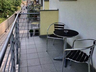 Apartmány Kolonáda Luhačovice - Apartmán Junior